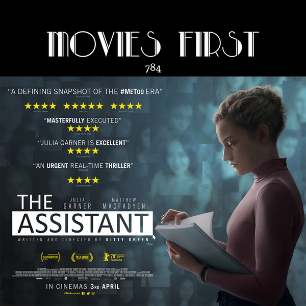 The Assistant (Drama) (the @MoviesFirst review) Image