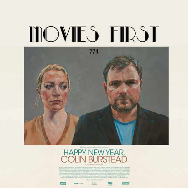 Happy New Year, Colin Burstead (Drama) (The @MoviesFirst Review) Image