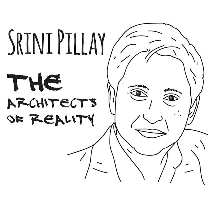 The Architects of Reality: Srini Pillay