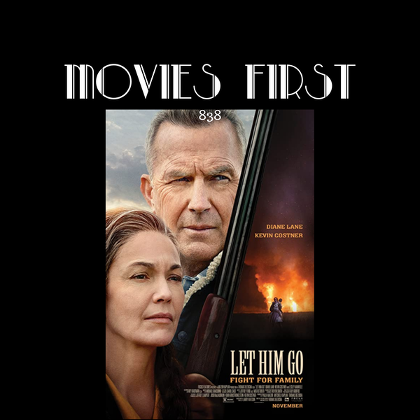 Let Him Go (Action, Thriller, Drama) (the @MoviesFirst review) Image