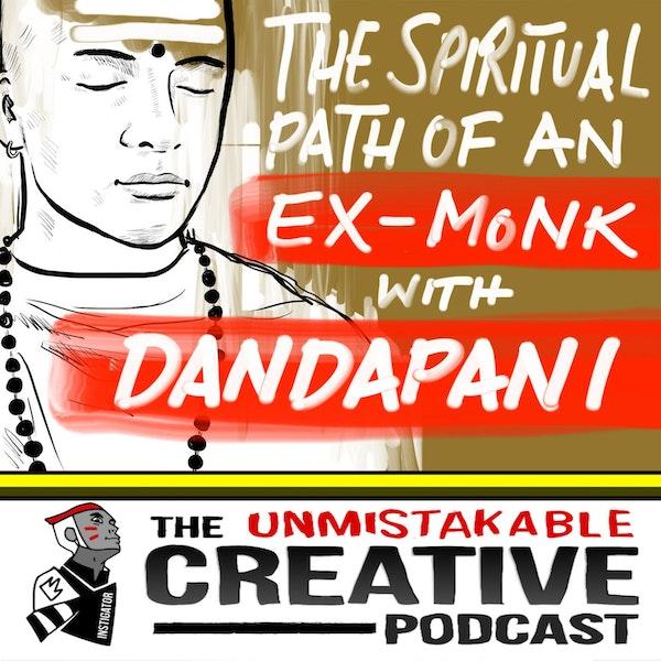 Listener Favorites: Dandapani: The Spiritual Path an Ex-Monk Image