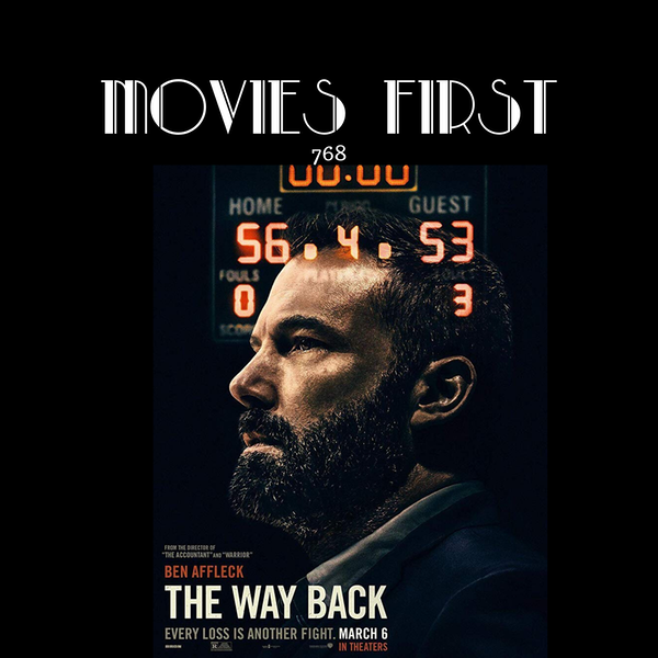 768: The Way Back (Drama, Sport) (the @MoviesFirst review) Image