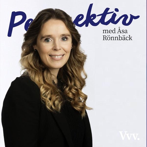 16. Om varför strategisk planering sällan funkar - med organisationsforskaren Åsa Rönnbäck Image