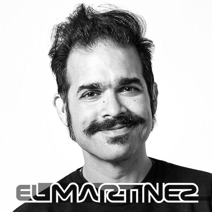 Luis Gaitán. El estómago guía | Episodio 50