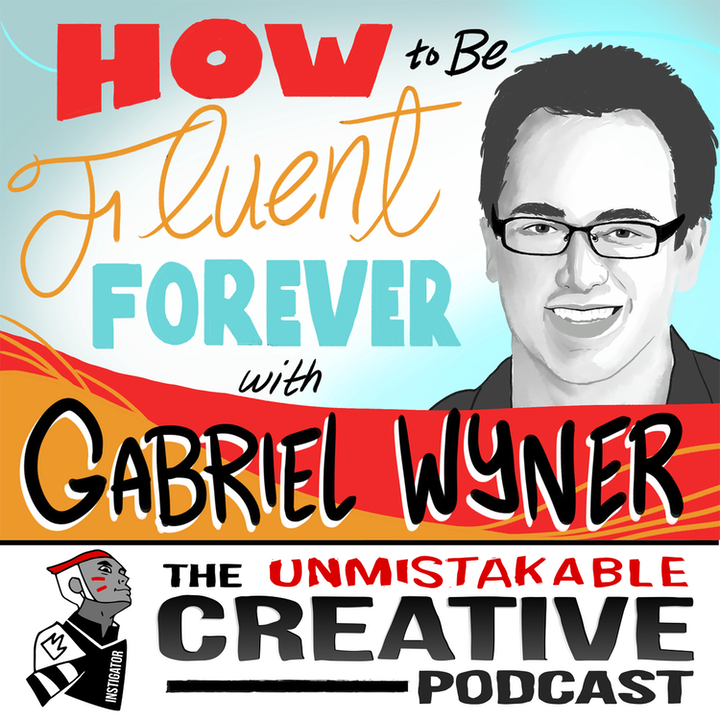 Gabriel Wyner: How to be Fluent Forever
