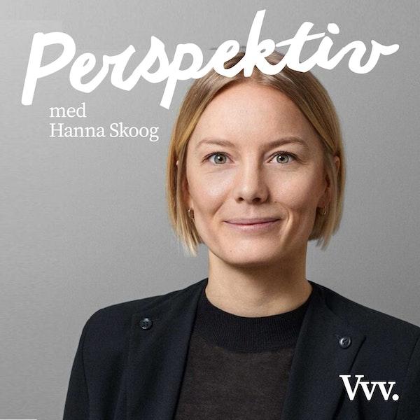 35. Blockchain i praktiken - med Hanna Skoog, Axfoundation Image