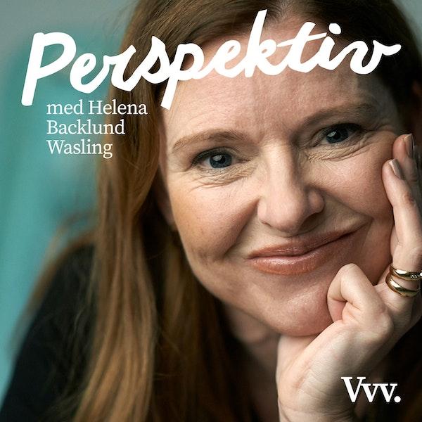 25. Om kopplingen mellan beröring och förbättrade sociala relationer - med Helena Backlund Wasling Image