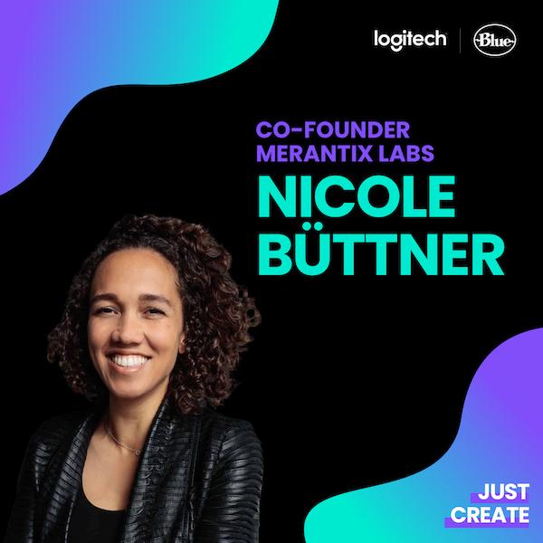 Nicole Büttner, Merantix Labs | Just Create Image
