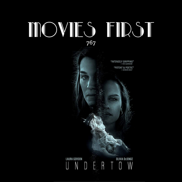 767: Undertow (Drama, Thriller) (Australian) (the @MoviesFirst review) Image