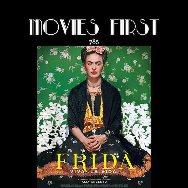 Frida. Viva la Vida (Documentary) (the @MoviesFirst review) Image