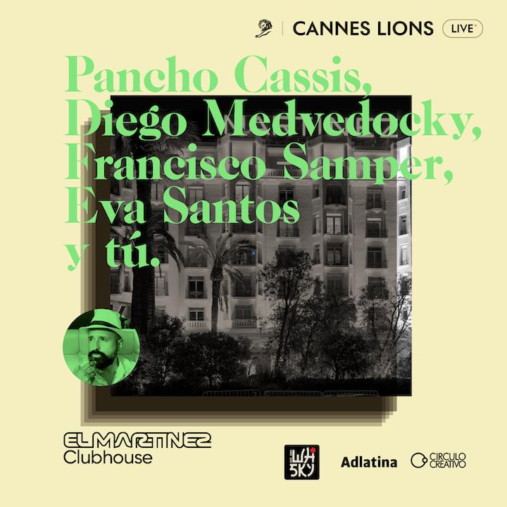 El Martínez Clubhouse | Día 1