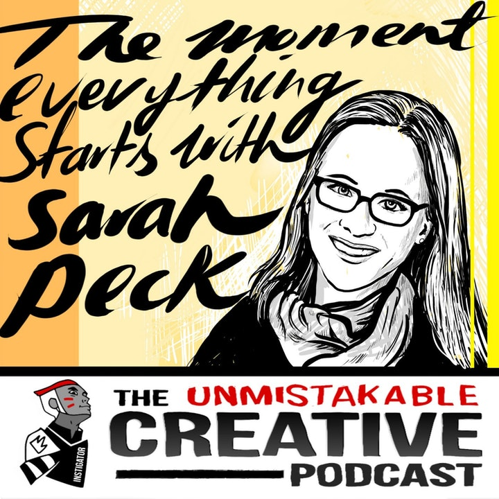 Best of: The Moment When Everything Starts With Sarah Peck