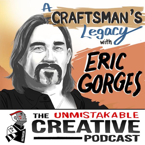 Listener Favorites: Eric Gorges   A Craftsman's Legacy Image