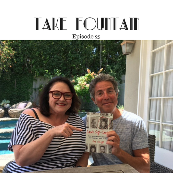 25: Roy Sekoff's Story