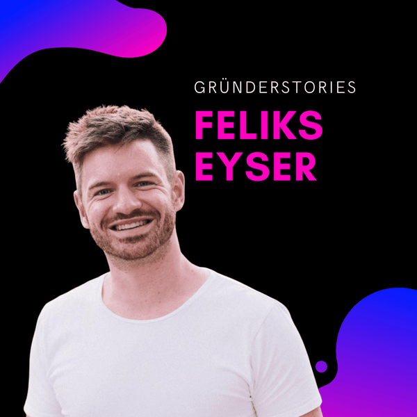 Shorts 04 | Feliks Eyser: Ein Startup ist keine Familie Image