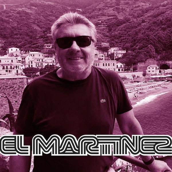 Jorge Martínez. Las primicias en Cannes Lions | Episodio 3 Image