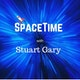 SpaceTime with Stuart Gary Album Art