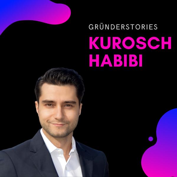 Kurosch Daniel Habibi, Carl Finance | Gründerstories Image