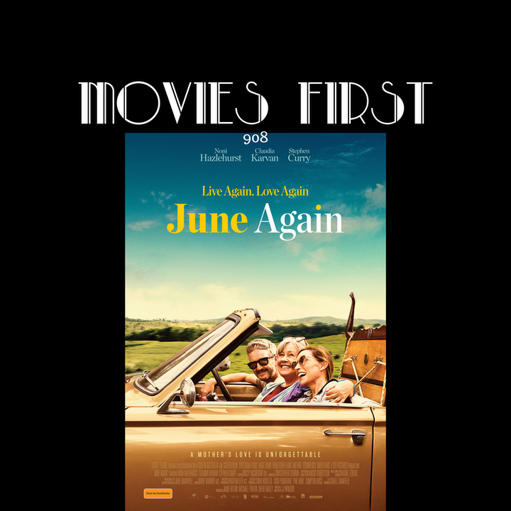 Episode image for June Again (Drama) (the @MoviesFirst review)