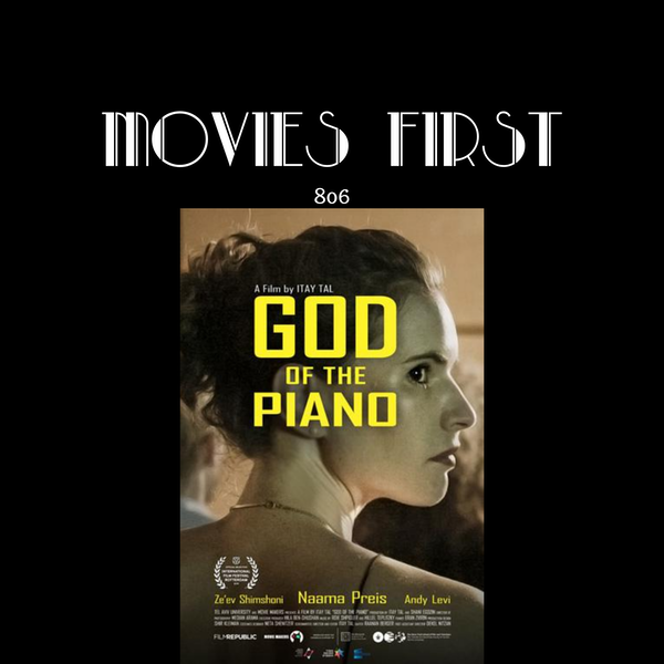 God Of The Piano (Drama (the @MoviesFirst review)