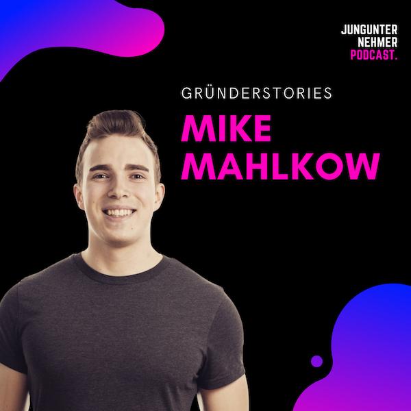 Mike Mahlkow, Blair | Gründerstories Image