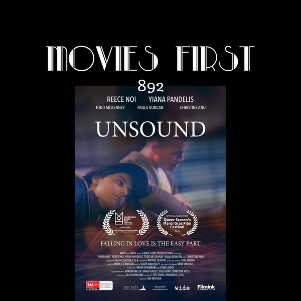 Unsound (Drama) (the @MoviesFirst review)