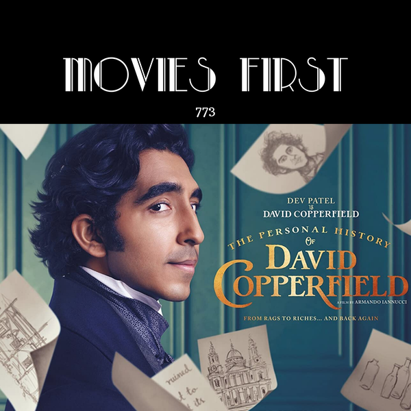 The Personal History of David Copperfield (Comedy, Drama) (the @MoviesFirst review) Image