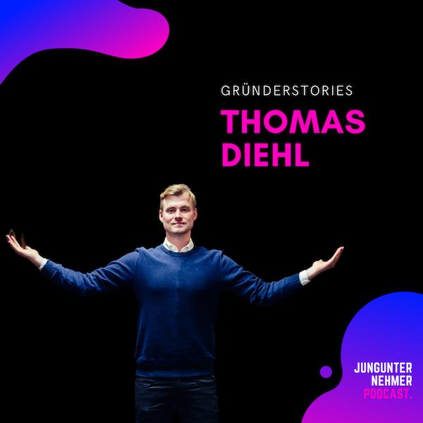Thomas Diehl, Weingut Diehl | Gründerstories Image