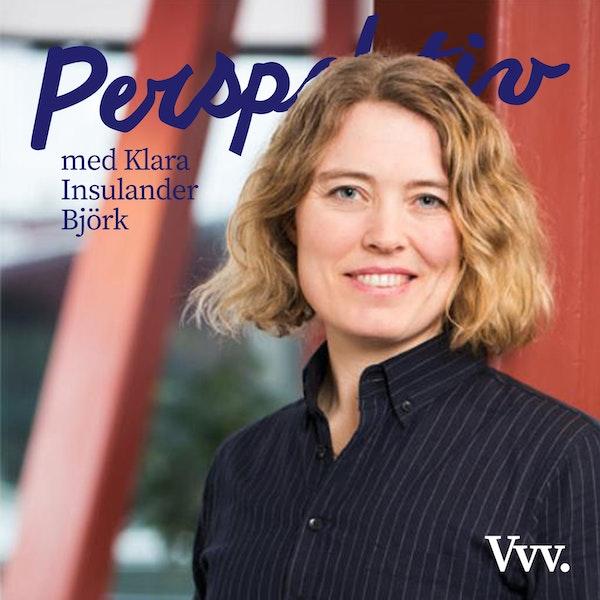 27. Om kärnkraftens potential och politik - med fysikern Klara Insulander Björk Image