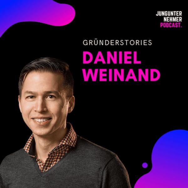 Daniel Weinand, Shopify | Gründerstories Image