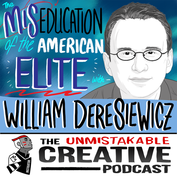 William Deresiewicz: The Miseducation of the American Elite Image