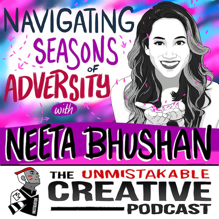 Best of: Navigating Seasons of Adversity with Neeta Bhushan