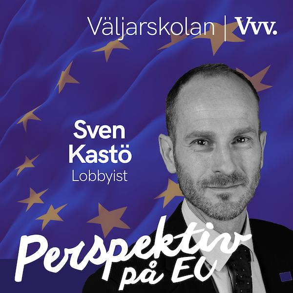 13. [Valspecial] Om regionernas lobbyarbete och hur man påverkar lagförslag - med lobbyisten Sven Kastö Image