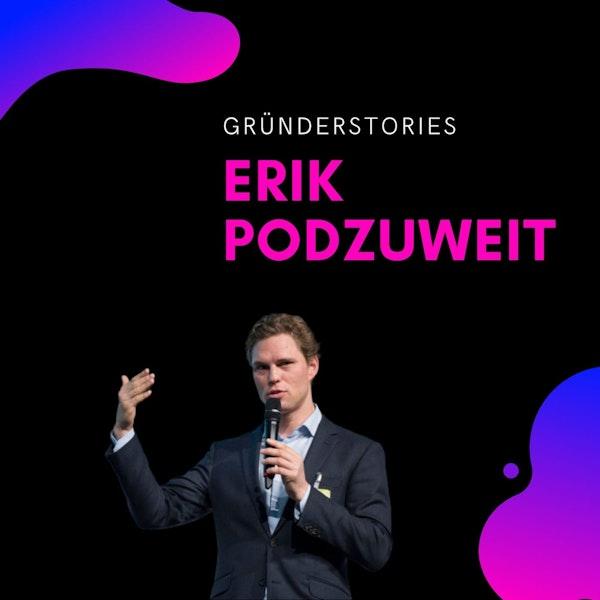 Erik Podzuweit, Scalable Capital | Gründerstories Image