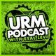 URM Podcast Album Art