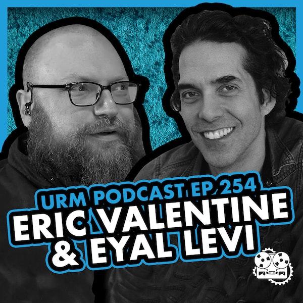 EP 254 | Eric Valentine Image