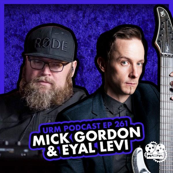 EP 261 | Mick Gordon Image