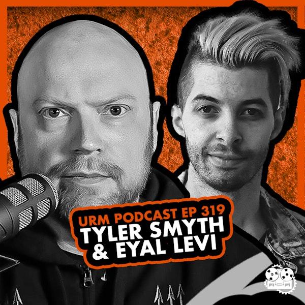 EP 319 | Tyler Smyth Image