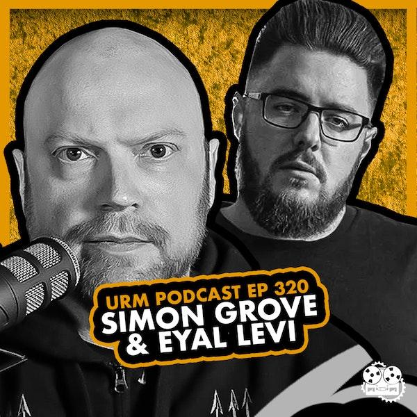 EP 320 | Simon Grove Image