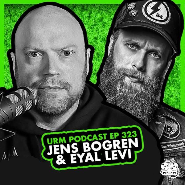 EP 323 | Jens Bogren Image