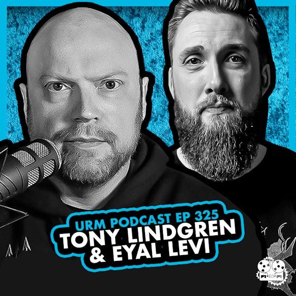 EP 325 | Tony Lindgren Image