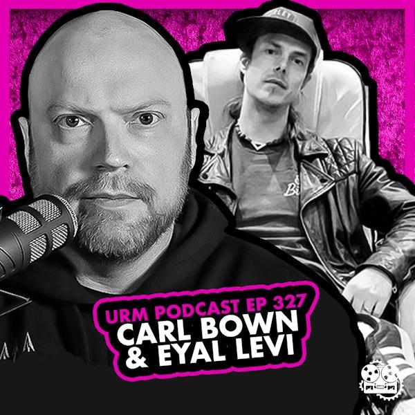 EP 327 | Carl Bown Image