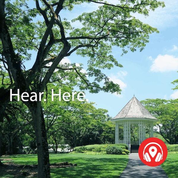 259569 Singapore Botanic Garden - BB Delta Image