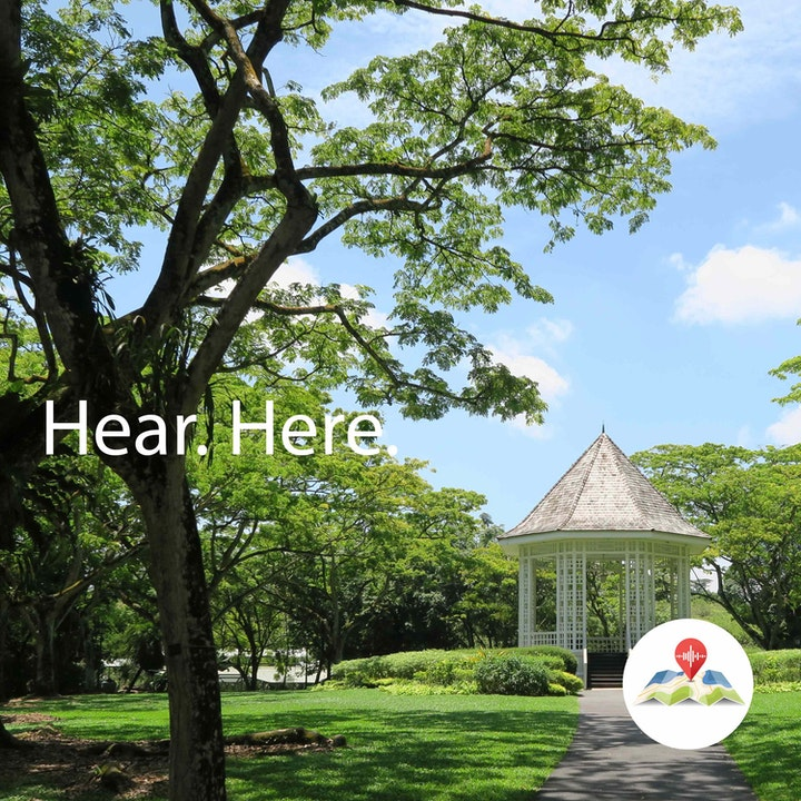259569 Singapore Botanic Garden - BB Delta