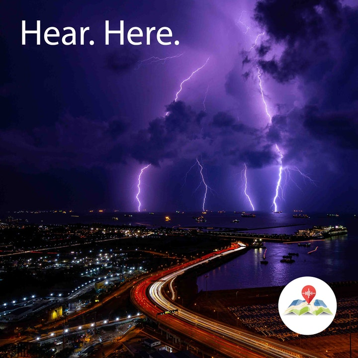 609431 Thunder Storm - BB Delta