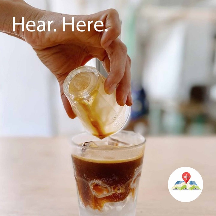 080004 Nylon Coffee Roasters