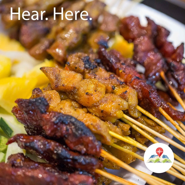 618497 Food in Taman Jurong