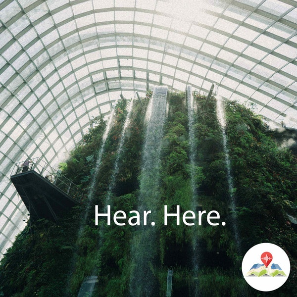018953 Cloud Forest Conservatory