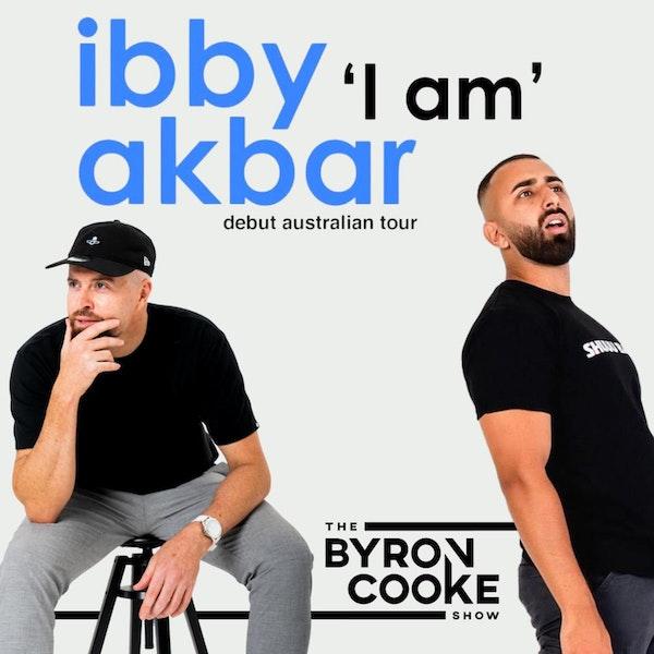 Social media sensation Ibby Akbar