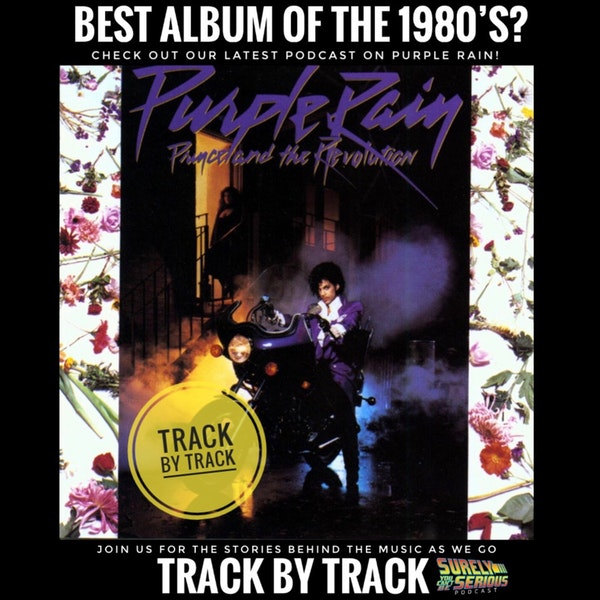 Purple Rain Soundtrack: Track by Track Image